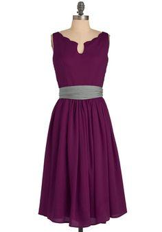 Effortless Allure Dress
