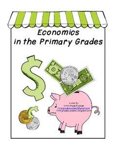 Economics in the Primary Grades $