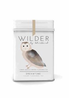Wilder by Whittard