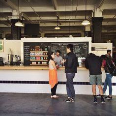 G&B Coffee- Downtown Los Angeles