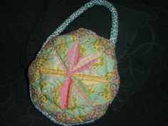 bag made by TansyRR for Mel's birthday