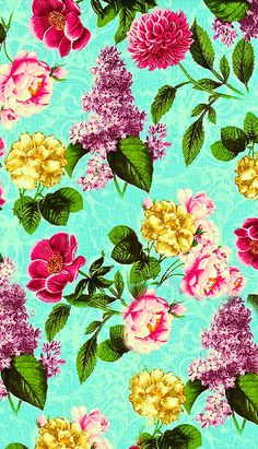 love these florals!!!