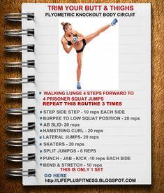 Life Plus Fitness