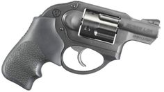 Ruger Expands Line of Lightweight Compact Revolvers with the Addition of the 9mm LCR | Outdoor Channel