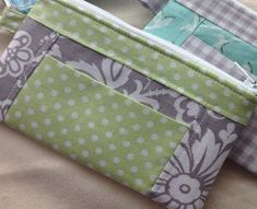 Free Clutch Sewing Pattern  also   Free  Cargo Pants purse/bag