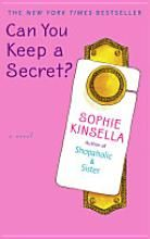Sophie Kinsella!- One of her better ones in my opinion!
