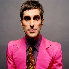 Perry Farrell <3