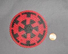 Star Wars /  Perler Beads - Hama perlen - Bügelperlen