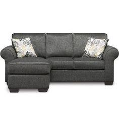 Alfresco Sofa Chaise & Ottoman