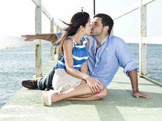 Enamoradísimos, Cris y Paula apostaron todo por su relación y hoy celebran la consolidación de un hogar.