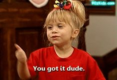 Full House icon, house quotes, olsen twins, 90s fashion, childhood memories, dude, michell tanner, kid, full house