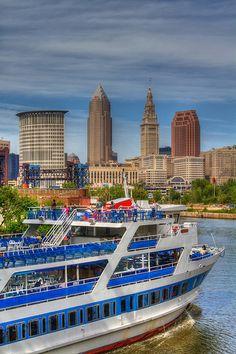 Goodtime III - Cleveland, Ohio