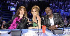 American Idol baby!