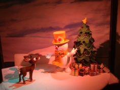 Rudolph & Frosty, Ce