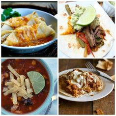 Make it a Fiesta! : 20 Slow Cooker Mexican Recipes | Spoonful