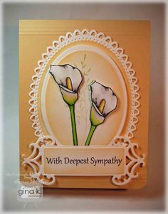 stamp sets, tutorials, craft, sympathy cards, stamp tutori, stamps, florals, sympathi card, sneak peek