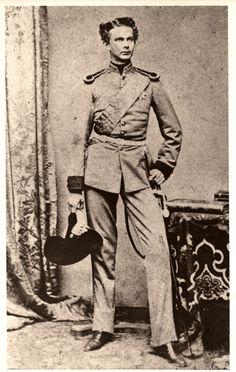 Ludwig II | King Ludwig II of Bavaria
