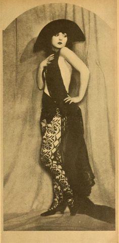 Madge Bellamy