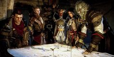 Bioware Strikes Back With Dragon Age: Inquisition - http://www.worldsfactory.net/2014/09/08/bioware-strikes-back-dragon-age-inquisition