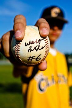 Senior Portrait , baseball senior pics