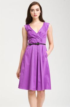 Pretty in either berry (shown), pink, or teal.