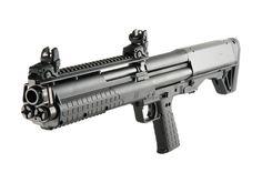 Kel-Tec KSG Bullpup Shotgun