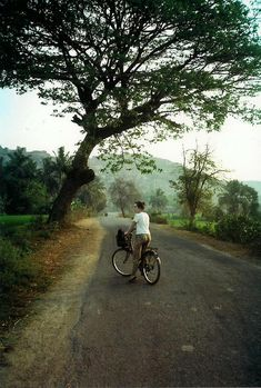 country roads, early mornings, bike rides, back roads, bike travel, bicycl, beauti, place, the road