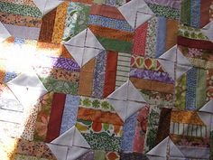 4 Tips for Beginner Quilters & 3 Beginner Quilting Patterns