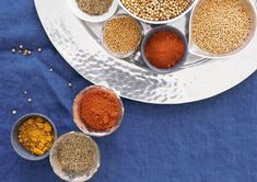 Easy recipes to make healthy Indian dishes