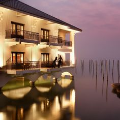 Hanoi Westlake Hotel - Vietnam