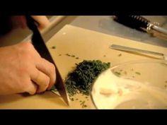 Gordon Ramsay - Truffled cream cheese