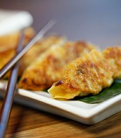 Dining in Denver? Sample pork-belly potstickers and other Asian-fusion dishes at ChoLon, one of Denver's most acclaimed eateries.