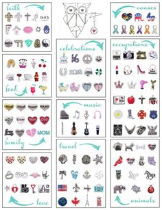 LOVE Origami Owl Living Lockets! Affordable! Personalize yours today! Visit me at http://tracyfazz.origamiowl.com today.