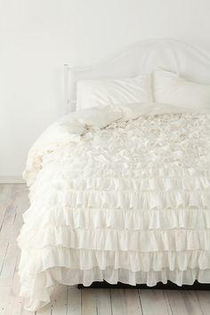 sweet bedspread