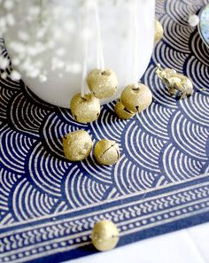 Bright.Bazaar: Tablescape 101: An Indian Inspired Soiree