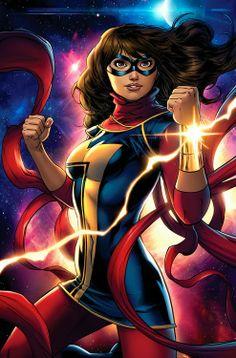 Ms-Marvel kamala+khan
