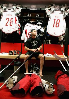 Holy cow - look at Tanger's thighs!!