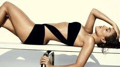 Herve Leger Swimsuit http://luxworldwide.com/magazine/fashion/swimwear-splash-into-spring/