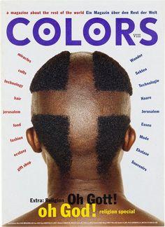 Colors Magazine - Religion