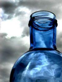 Scientist - Make Fog in a Bottle for Webelos Scientist Activity Pin #8