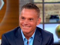 "Check Out InventHelp Spokesperson, Kevin Harrington on CBS This Morning! | ""Infomercial king"" on As Seen on TV empire: http://www.cbsnews.com/video/watch/?id=50147725n"