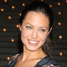 Angelina Jolie 2003