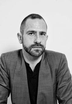 Gaspard Yurkievich, Fashion Designer