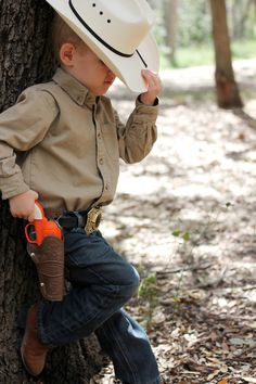 little boy photography ! Need to capture my little cowboys like this!
