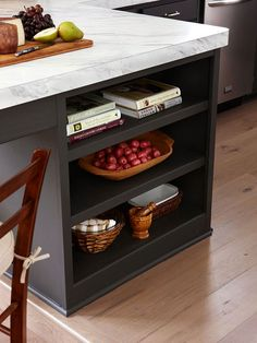 kitchens, floors, countertop option, decorating shelves, decor shelv, kitchen countertops, dream kitchen, cupboards, hous