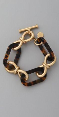 marc jacobs infinity bracelet