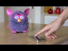 Siri vs Furby