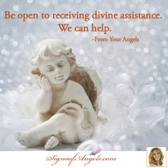 Remember to ask your Angels for assistance, it makes like so much easier.  ~Karen Borg