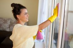 When Cleaning Equals Energy Savings | Stretcher.com - Have a clean, more energy efficient home