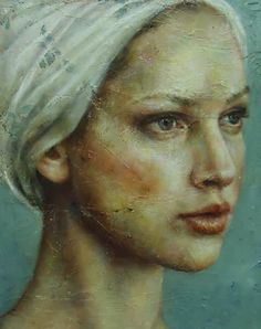"Pam Hawkes: ""Small and Beautiful Pretences III"""
